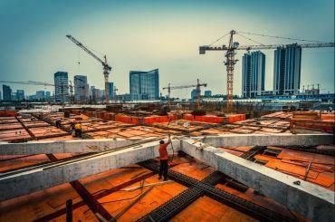 ВПетербурге непостроят 30 объектов социальной инфраструктуры