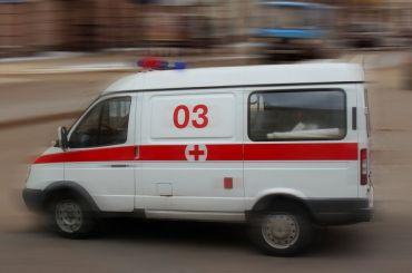 Двух подростков госпитализировали после тяжелого отравления