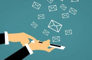 Россиянам будут сообщать одолгах через смс-сообщения с2020 года