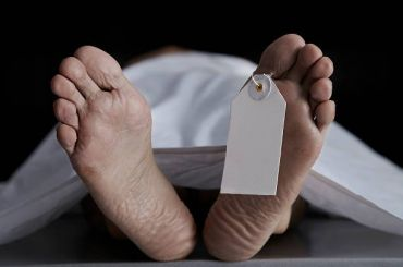 Труп пожилого мужчины неделю лежал вобщежитии СПбГУ