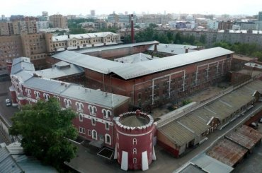 Кокорина иМамаева доставили вкарантинные камеры «Бутырки»