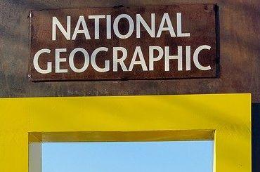 Ленобласть получила премию National Geographic