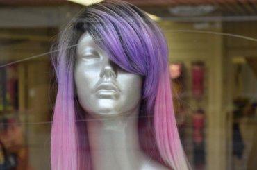 Милонов: школьникам нужно запретить красить волосы ипользоваться косметикой