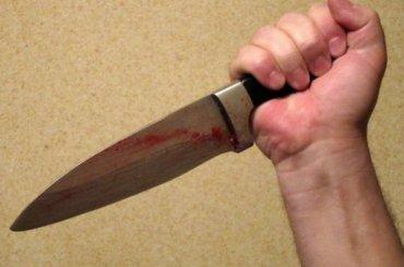 Покупателя ранили при ограблении магазина наЭнгельса