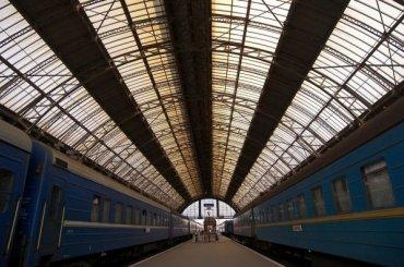 Украина потребовала отРоссии вернуть вагоны
