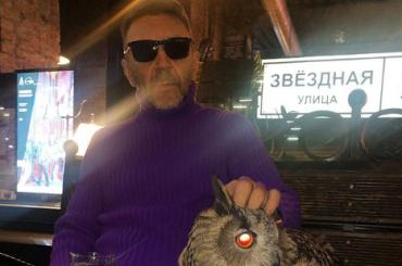Квартиру Матильды иСергея Шнуровых выставили напродажу