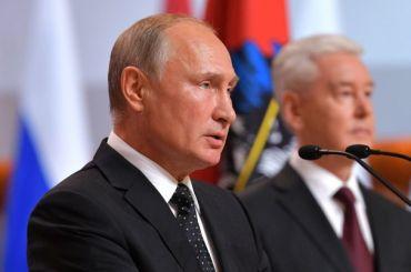 Путин прокомментировал взрыв вКерчи