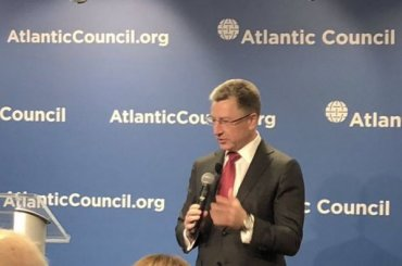 Волкер: новые санкции против России будут вводиться каждые месяц-два