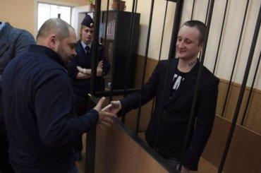 Свидетели поделу Цакунова рассказали обударе пополицейскому