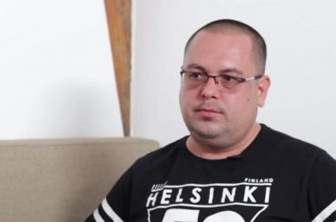 Петербургского программиста заочно арестовали по делу