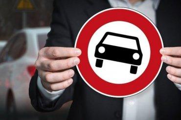 Петербургским автомобилистам могут запретить разгоняться намагистралях
