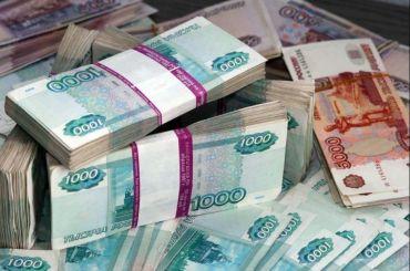 Смольный посуду задолжал порядка 906 млн рублей