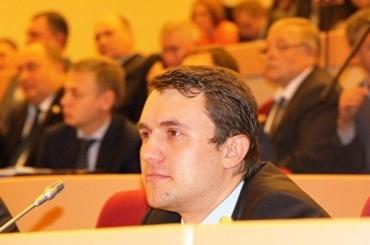 Выступавший против пенсионной реформы депутат задержан вСаратове