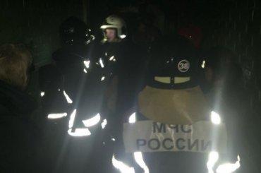 Пожарные эвакуировали жильцов дома наулице Турку