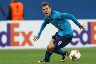 Защита Кокорина обжаловала арест футболиста