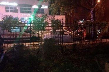 Два человека пострадали ваварии наЛитовской улице