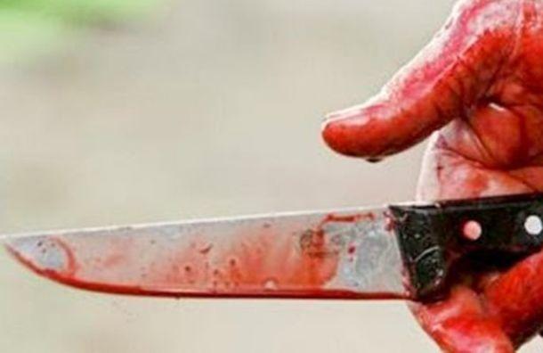 Массовая драка вПетербурге закончилась убийством человека