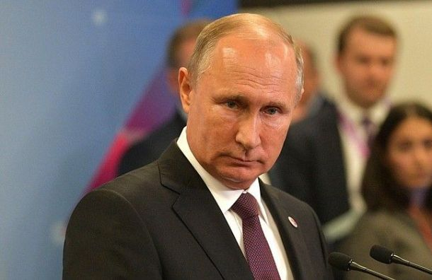 Путин проведет вПетербурге совещание полекарствам