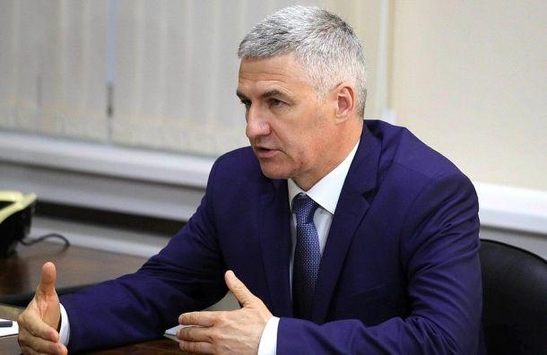 Государство непросило рожать: глава Карелии учинил «детсадовский» скандал