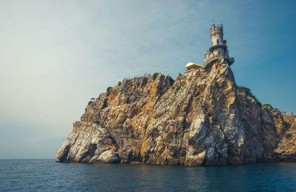 Эрмитаж поддержал проект пооценке памятников Южного берега Крыма