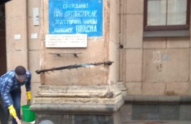 Ковалев: вПетербурге активизировались неонацисты