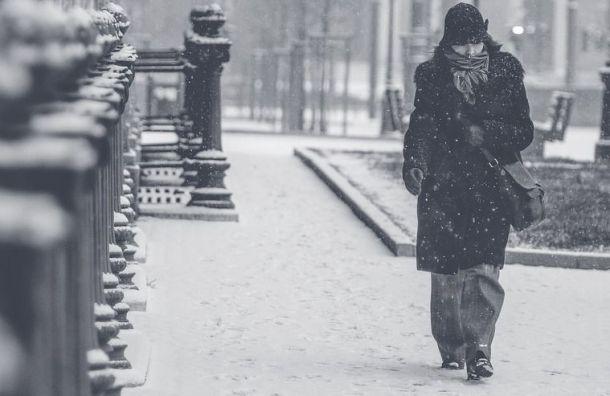 Главный синоптик Петербурга обещал похолодание