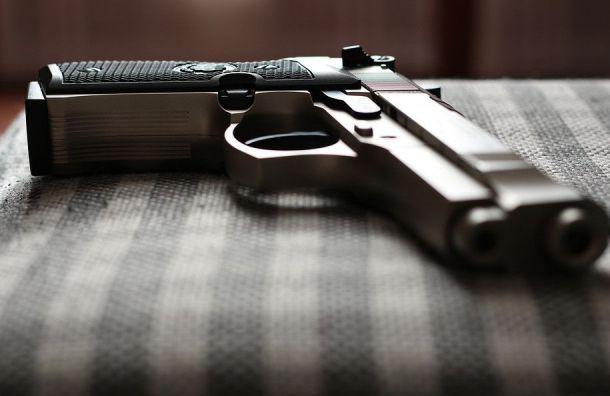 Водителя «Лады» подстрелили вдорожном конфликте наКоллонтай