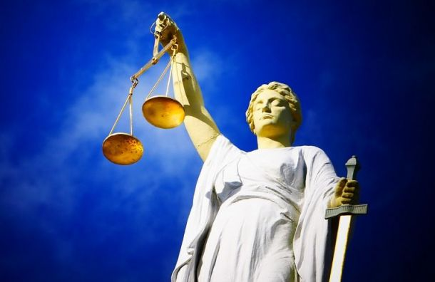 Бизнесмена изПетербурга ждет суд задавление наконкурента