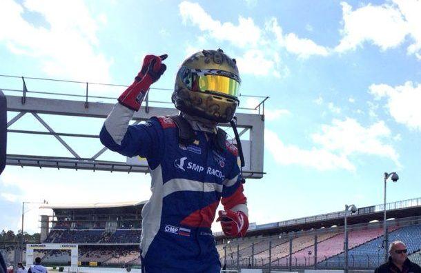 Федерация автоспорта поошибке зачислила петербургского пилота «Формулы-3» вновички года