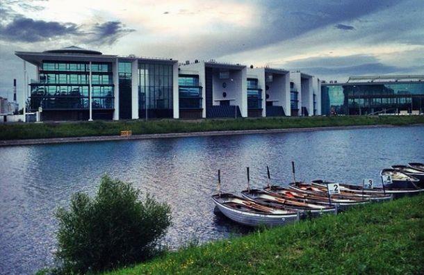 Пансион воспитанниц Минобороны появится наострове Бычий