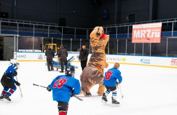 Детские хоккейные турниры «День народного единства»: Подводим итоги