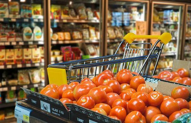Сенатор Лахова: «продуктовая корзина удедов вовремя войны» была меньше
