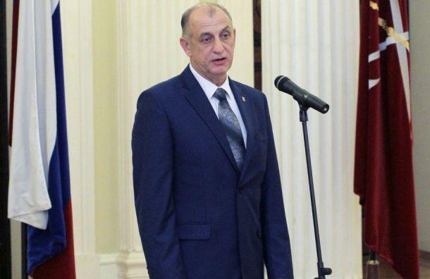 Следком расследует материалы одраке депутата вМО «Академическое»