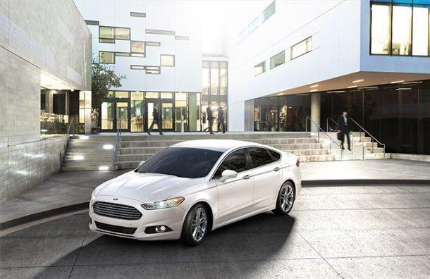 Забастовка назаводе Ford набирает обороты