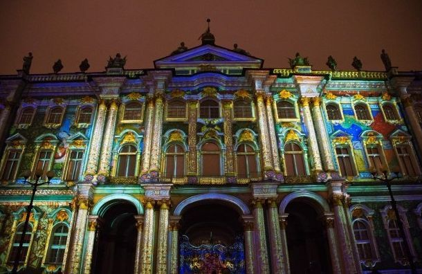 Эрмитаж стал 15-м поитогам онлайн-голосования «Мой любимый музей»