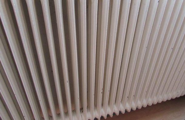 Почти 300 домам Красносельского района вернули тепло