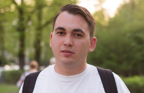 Штаб Навального начал муниципальную кампанию вПетербурге