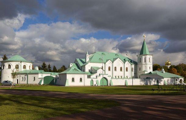 Выставка «Англо-русский госпиталь вПетрограде» открылась вРатной палате
