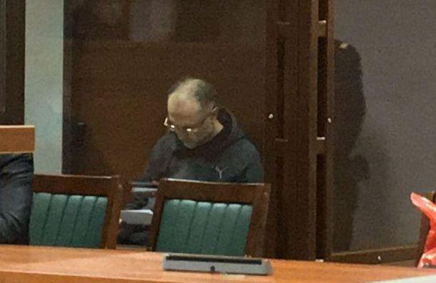 Марату Оганесяну продлили арест до9февраля