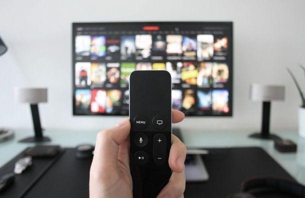 Для депутатов купят 60 новых телевизоров