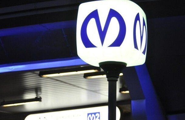Изменится режим работы вестибюлей станции «Технологический институт»