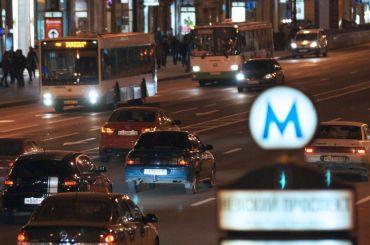 Ночные автобусы закончили работу