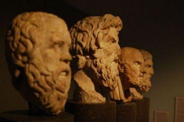 Петербург признали лучшим городом для философского туризма