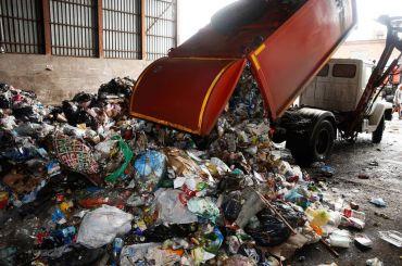 Транспортные компании повывозу мусора определит электронный аукцион