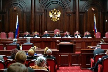 КСзащитил право партий оспаривать результаты выборов