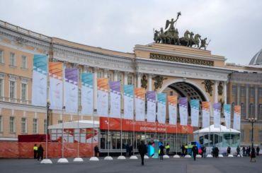 Азербайджан станет страной-гостем Петербургского культурного форума-2020