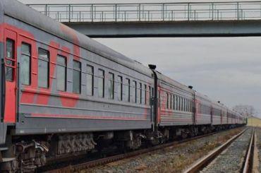 РЖД опубликовали снимки новых плацкартных вагонов