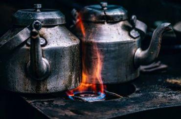 Чиновницы Красноярского края присвоили себе чайники имультиварки для ветеранов
