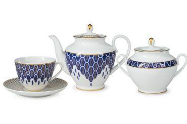 Совфеду понадобились чайные сервизы за1,6 млн рублей