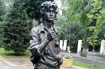 ВМоскве заговорили обустановке памятника Цою